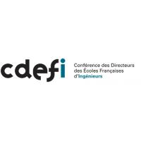 Conférence des Directeurs des Ecoles Francaises d'Ingénieurs - CDEFI